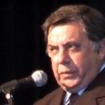 Roberto Chiessi, detenido y acusado de delitos de Lesa Humanidad
