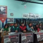 """Una CTA que tenga a fuego marcada la libertad y democracia sindical"""