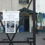 Por edificios escolares de extrema vulnerabilidad no hay clases