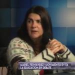 """""""Juan Grabois le presentó a Sánchez Zinny la propuesta que sale del acampe en el Consejo Escolar"""""""
