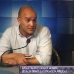 """""""Vidal quiere municipalizar la infraestructura escolar"""""""