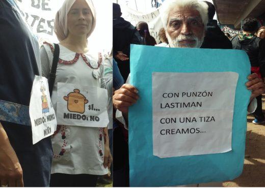 Resultado de imagen para intimidacion a escolares en moreno, argentina