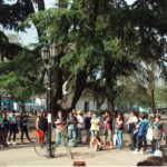 Pedagogía popular: comunidad en debate y movimiento