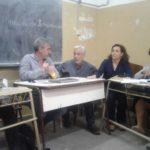 Escuelas: sólo tres puntos seguros para levantar el conflicto