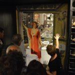 La propuesta de AYSA para la Noche de los Museos