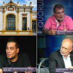 Peronismo, kirchnerismo, radicalismo