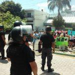 """""""Estamos frente a un caso de abuso policial contra Nicolás»"""