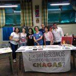 Chagas: Una de las 20 enfermedades más desatendidas según la OMS
