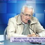 """""""Lo de Lavagna es un acto inconsciente pero de mucha conciencia porque es enorme la gravedad del país"""""""