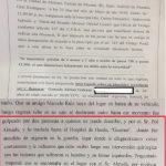 Violencia interna: Ataque a Gonzalo Galeano