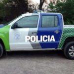 Dos detenidos por el crimen del Comisario Leonardo Valdéz