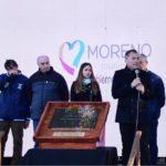 """Festa tras el acuerdo de Fernández – Massa: """"Creo que en Moreno vamos a tomar en conjunto la mejor decisión para lograr un triunfo contundente"""""""