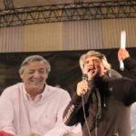 """""""Máximo Kirchner le comunicó a Walter Correa que se presente"""""""