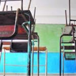 Ola polar y escuelas sin calefacción