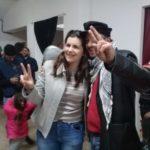 Mariel Fernández afirma que es ganadora de la interna del Frente de Todos