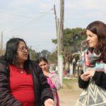 Mariel Fernández ya mira el 10 de diciembre