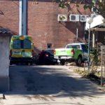 Violento ataque a un médico