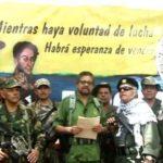 Colombia: FARC, el fusil y la rosa