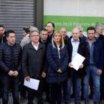Los Alcaldes mueven las piezas hacia La Plata