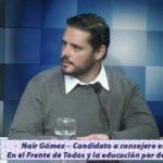 Fondo Educativo, UEGD; cooperativas y cooperadoras; Universidad de Moreno (palabras claves)