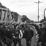 Buenos Aires: Represión y exclusión