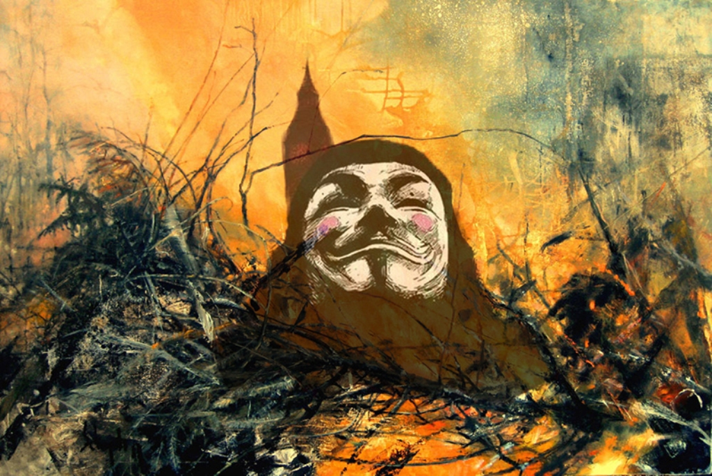 La democracia de Montecristo