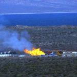 Vaca Muerta: El incendio reinstala la necesidad de terminar con las zonas liberadas al fracking