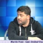 """""""Hay que hacer una masiva movilización a la empresa Trébol; este contrato debe terminar en julio del año que viene"""""""