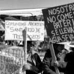 Litio en San Luis: peligrosa lógica extractivista en nombre de la transición energética