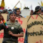 La explosión de la lucha de clases en Ecuador es una advertencia para la derecha regional