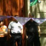 La lucha está en las calles: Comenzó el juicio por el femicidio de Belén Peralta