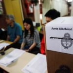 Elecciones y poderes de abajo