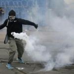 Hong Kong: Las novedosas tácticas y herramientas de protesta