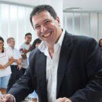 «Vuelvo si está la posibilidad de presidir el Concejo Deliberante»