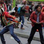 Bolivia nos duele más que nunca