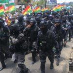 Chomsky: EEUU apoya golpe de Estado o asesinato de Evo Morales