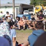 Encuentro de Varones Antipatriarcales: un viaje colectivo por la incomodidad y la contradicción