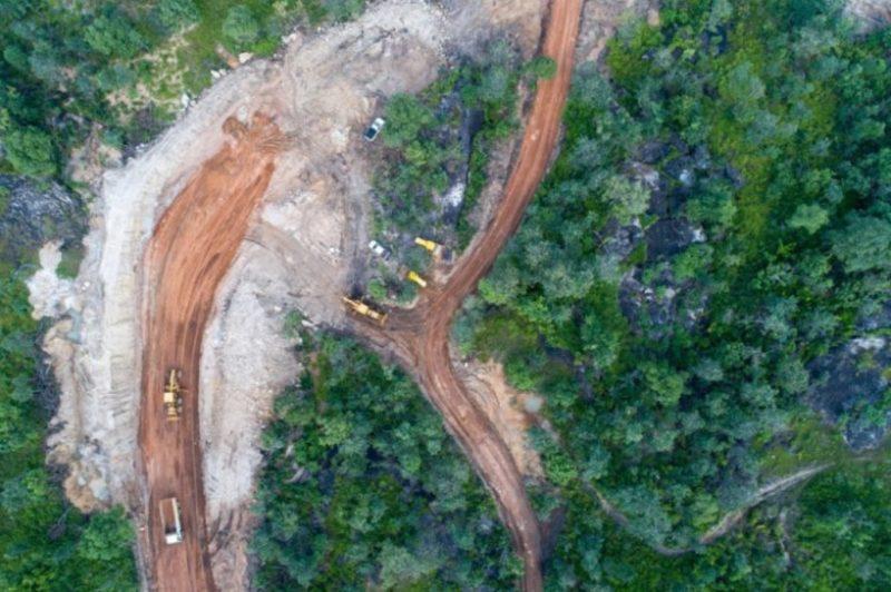 """""""Minería inteligente con los bosques"""": La estrategia del Banco Mundial para maquillar de verde la destrucción de la minería"""