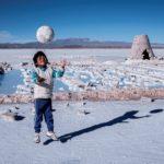 Bolivia, recuerdos del futuro (Parte II)
