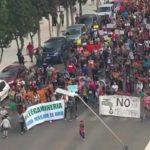 Otro triunfo en Chubut que dice no a la megaminería