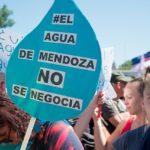 Triunfo consolidado del pueblo de Mendoza: se restablece la Ley 7722