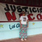 «Quiero ver presos a los que torturaron, abandonaron y mataron a mi hijo»
