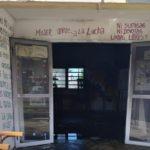 Fuego en la Casa Joven de Lomas de Casasco