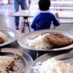 Almuerzo 37 pesos, Desayuno y Merienda 23 pesos