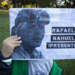 Fue sobreseído el principal responsable del asesinato de Rafael Nahuel