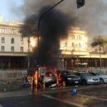 CHILE: El festival de Viña en llamas