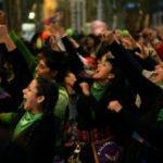 ¿Nace una nueva etapa en el movimiento de mujeres, lesbianas, travestis y no binaries?