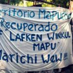 Nuevas luchas jurídicas de resistencia de la Gremial a favor de la comunidad mapuche de Mascardi. La comunidad que defendió con su vida Rafita