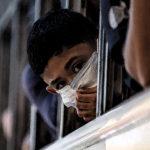 La pandemia y lo más áspero de la condición humana