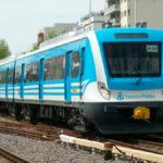 Servicios de trenes ante el coronavirus
